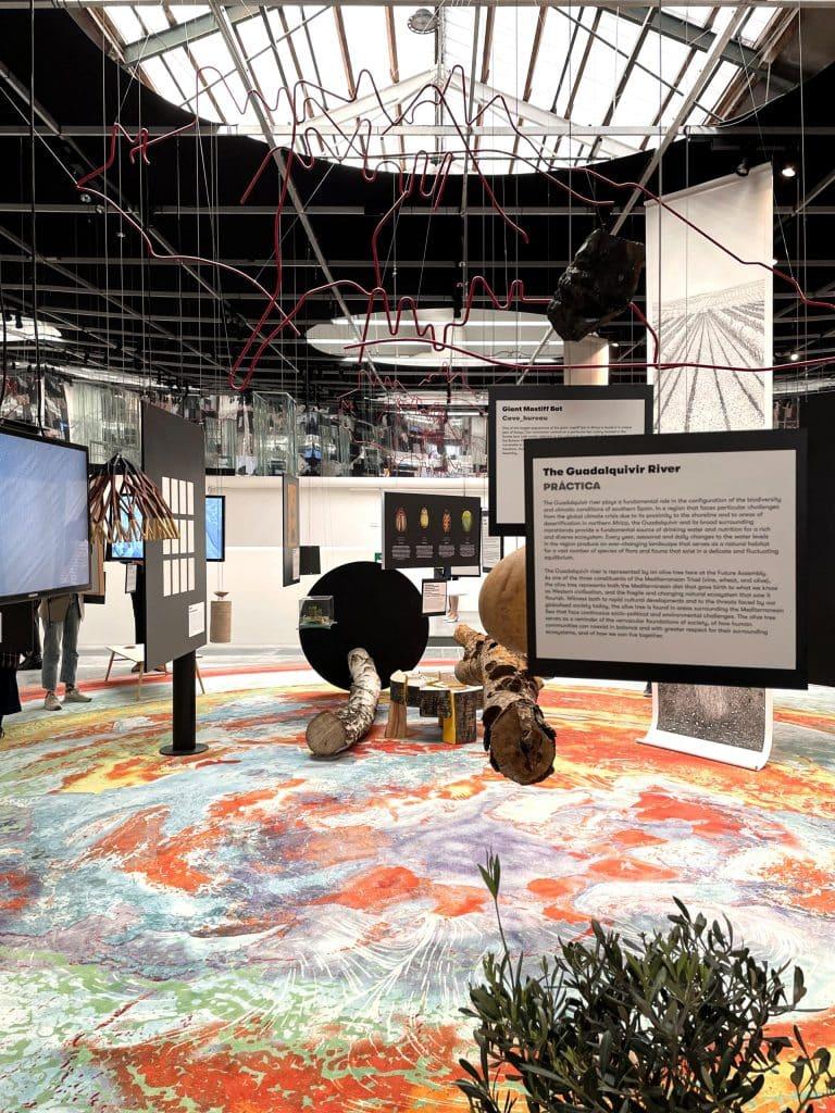 Biennale Architettura, Venezia 2021. Contratto spaziale per un nuovo contratto sociale - di Federica Andreoni 4