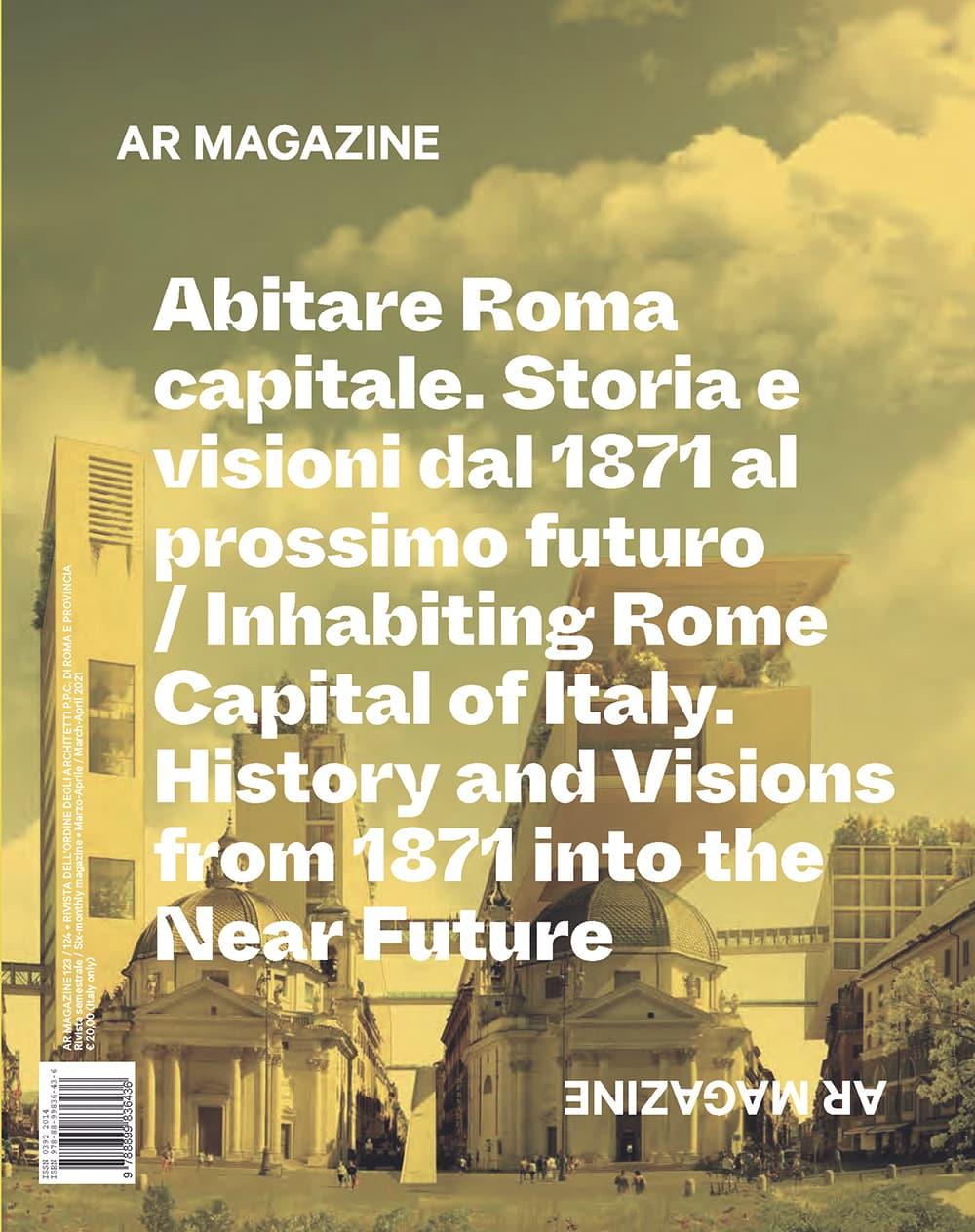 AR Magazine 123-124