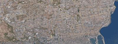 Reti della mobilità sostenibile urbana a Catania: al via il concorso