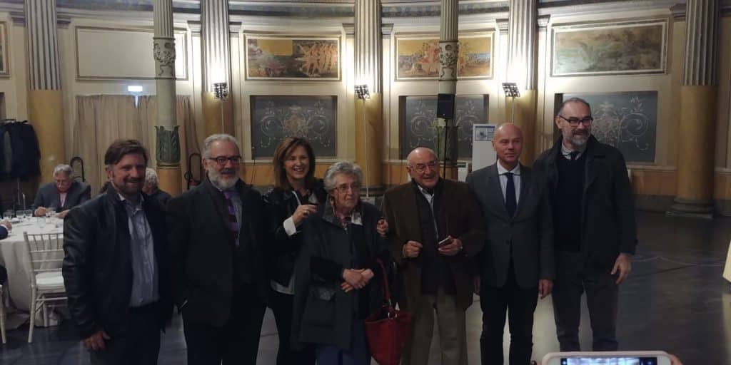 In ricordo dell'Architetto Renata Bizzotto 2