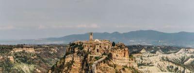 La Regione Lazio approva il PTPR