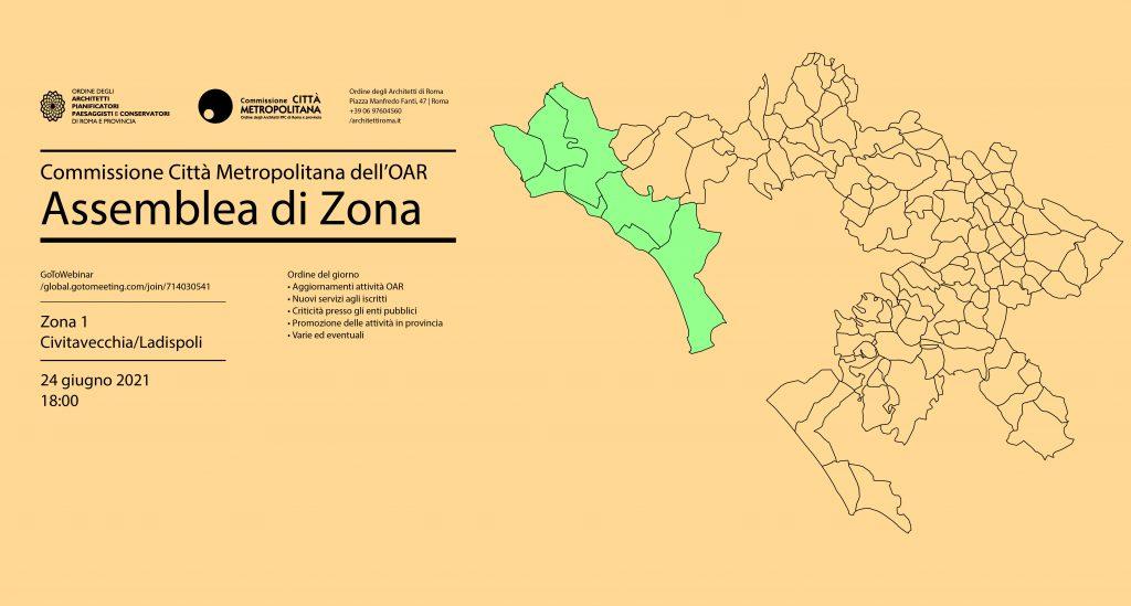 Assemblea di Zona 1 - Civitavecchia/Ladispoli 8