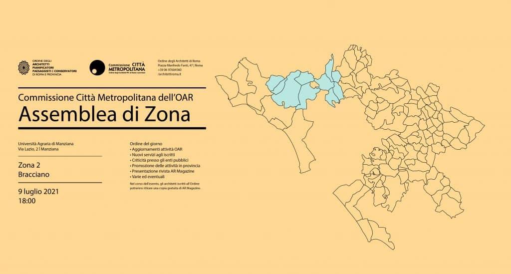 Assemblea di Zona 2 - Bracciano 7