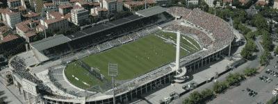 Riqualificazione Stadio Artemio Franchi a Firenze: al via il concorso di progettazione