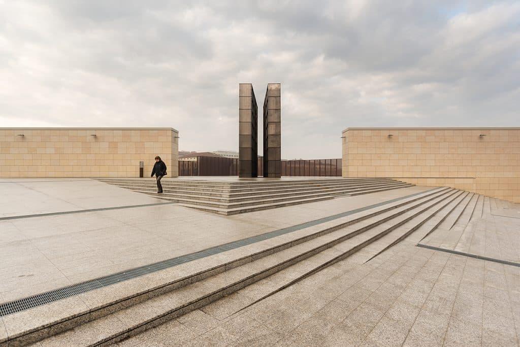 INTERVISTE AI GIOVANI ARCHITETTI ROMANI: SET ARCHITECTS - di Federica Andreoni 4