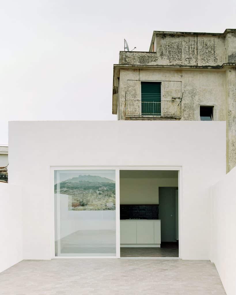 INTERVISTE AI GIOVANI ARCHITETTI ROMANI: SET ARCHITECTS - di Federica Andreoni 2