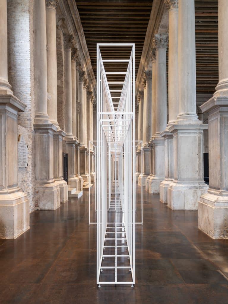 INTERVISTE AI GIOVANI ARCHITETTI ROMANI: SET ARCHITECTS - di Federica Andreoni 12