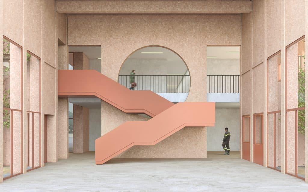 INTERVISTE AI GIOVANI ARCHITETTI ROMANI: SET ARCHITECTS - di Federica Andreoni 9