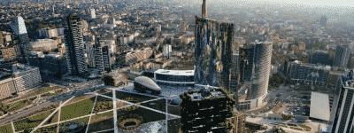 Porta Nuova a Milano, Parco Bam: bando giovani per progettare piccole architetture sostenibili