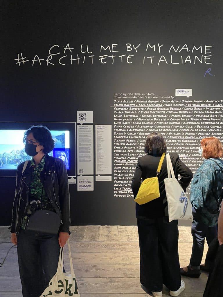 Biennale Architettura, Venezia 2021. Padiglione Italia – di Federica Andreoni 4