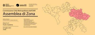 Assemblea di Zona 4 e 5 – Tivoli e Guidonia Montecelio