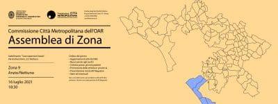 Assemblea di Zona 9 – Anzio/Nettuno