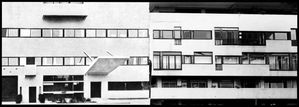 Ugo Luccichenti, un Maestro modernista. La palazzina a Largo Nicola Spinelli - di Lorenzo Tarquini 9