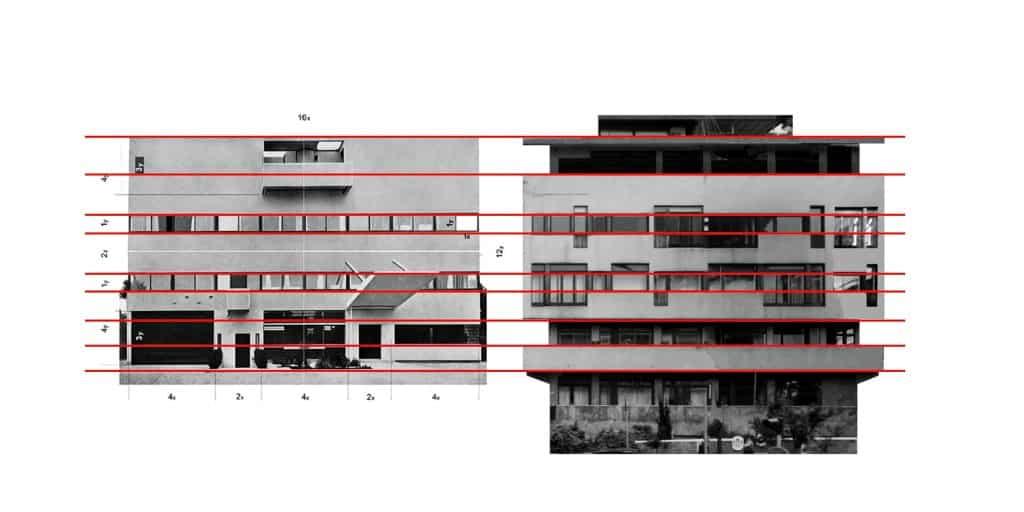 Ugo Luccichenti, un Maestro modernista. La palazzina a Largo Nicola Spinelli - di Lorenzo Tarquini 5