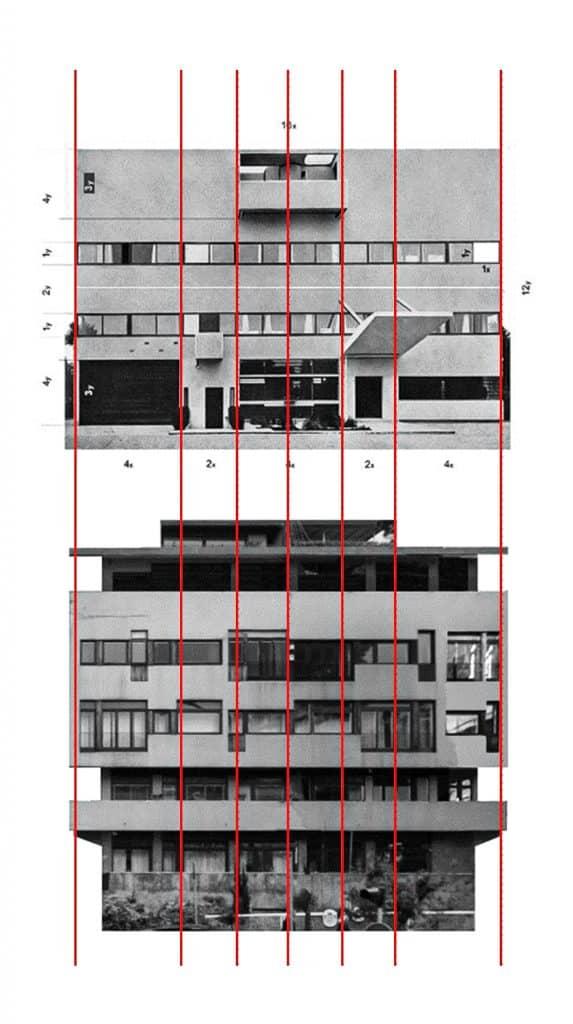 Ugo Luccichenti, un Maestro modernista. La palazzina a Largo Nicola Spinelli - di Lorenzo Tarquini 7