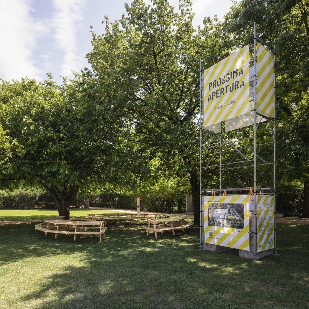 Biennale Architettura, Venezia 2021. Padiglione Italia – di Federica Andreoni 5