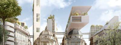 Hanno scritto di Roma. Le sfide del futuro per la Capitale raccontate dagli autori di libri sulla città