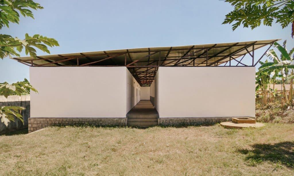 INTERVISTE AI GIOVANI ARCHITETTI ROMANI: AUT AUT ARCHITETTURA - di Federica Andreoni 3