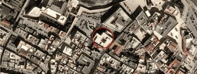 Due concorsi a Trani: recupero di Palazzo Carcano e riqualificazione piazza Gradenigo