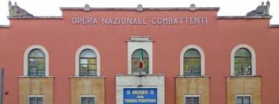 Latina, concorso per la riqualificazione dell'ex Opera Nazionale Combattenti