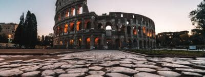 Roma Capitale: Adeguamento del costo di costruzione