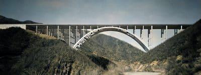 Ponti e viadotti di città metropolitane e province: 1,15 miliardi dal Mims