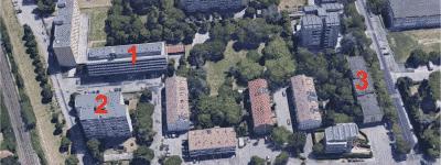 Concorso di progettazione per la rigenerazione dell'ambito San Biagio Nord a Ravenna