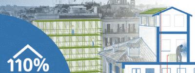Superbonus 110% ed Ecobonus. Nuove procedure di accesso Enea: dal 1° ottobre serve lo Spid