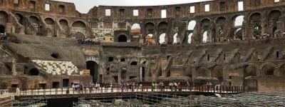 Alla Soprintendenza Speciale di Roma il premio per il patrimonio archeologico europeo 2021