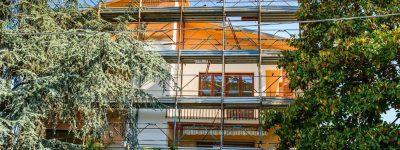 Lazio, proroga al 15 novembre per bando ristrutturazione beni immobili confiscati a criminalità